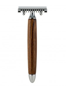 Fatip - rasoio di sicurezza open comb zebrano 100 mm