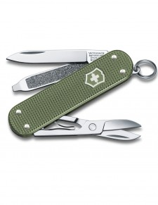 Victorinox - Classic Alox Limited edition 2017