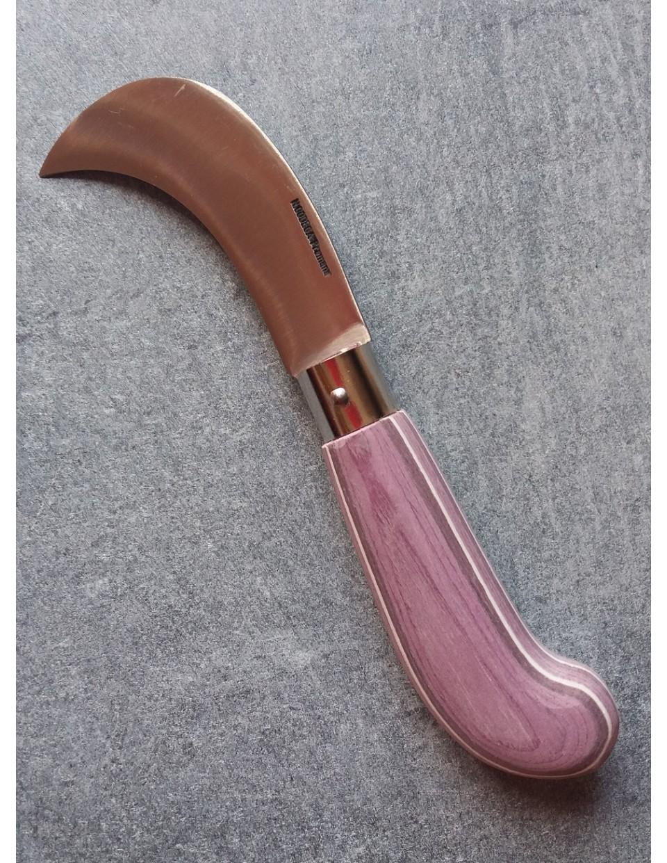 Codega - Roncola Valtellina cm. 8 in legno composto