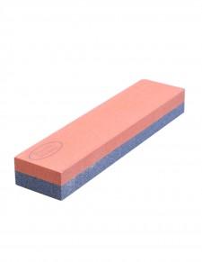 Pomoni - Rettangolo per affilatura doppia grana cm 15