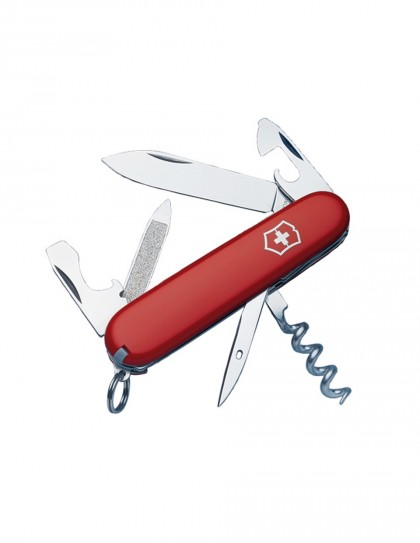 Victorinox - Sportsman Coltello Multiuso 84 mm