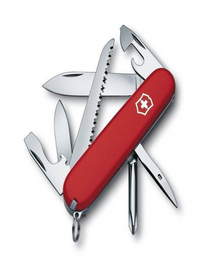 Victorinox - Hiker Coltello Multiuso 91 mm