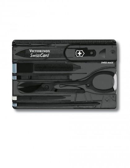 Victorinox - SwissCard Onyx