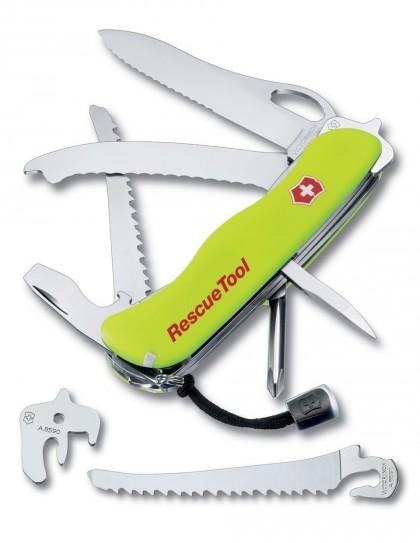 Victorinox - Rescue Tool Coltello Multiuso 111 mm