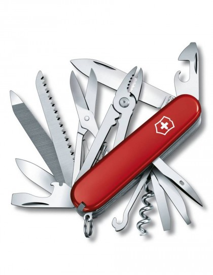 Victorinox - Handyman Coltello Multiuso 91 mm