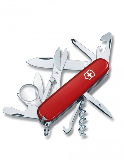 Victorinox - Explorer Coltello Multiuso 91 mm