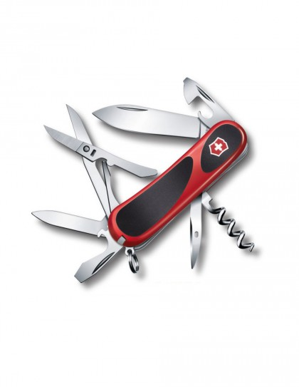 Victorinox - EvoGrip 14 Coltello Multiuso 85 mm