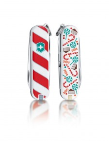 "Victorinox - Classic ""Lollipop"" Coltello Multiuso 58 mm"