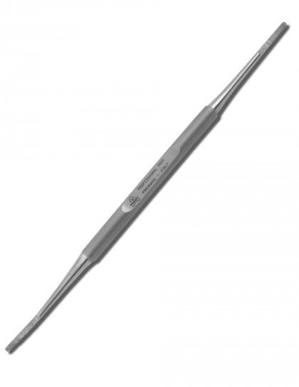 A. Pomoni - Microlima doppia acciaio inox